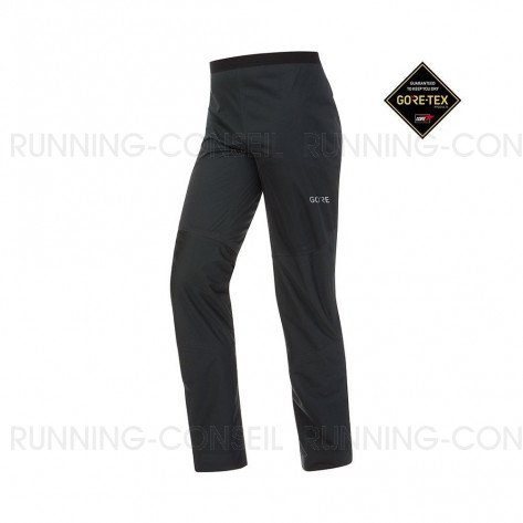 GORE® R3 GORE-TEX ACTIV PANTALON HOMME | BLACK | Collection Printemps-Été 2019