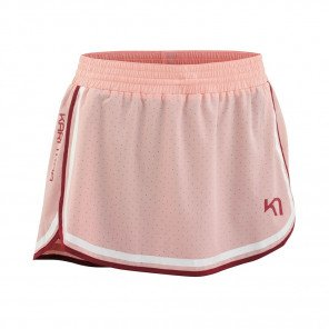KARI TRAA Jupe-Short ELISA SKORT Femme | Soft | Collection Printemps-Été 2019