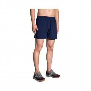 "BROOKS SHORT SHERPA 5"" HOMME 