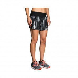 "BROOKS SHORT CHASER 5"" FEMME 