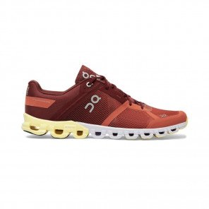 ON RUNNING Cloudflow Homme Rust | Limelight