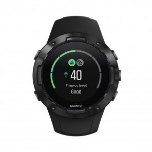 SUUNTO 5 All Black - Montre de sport GPS